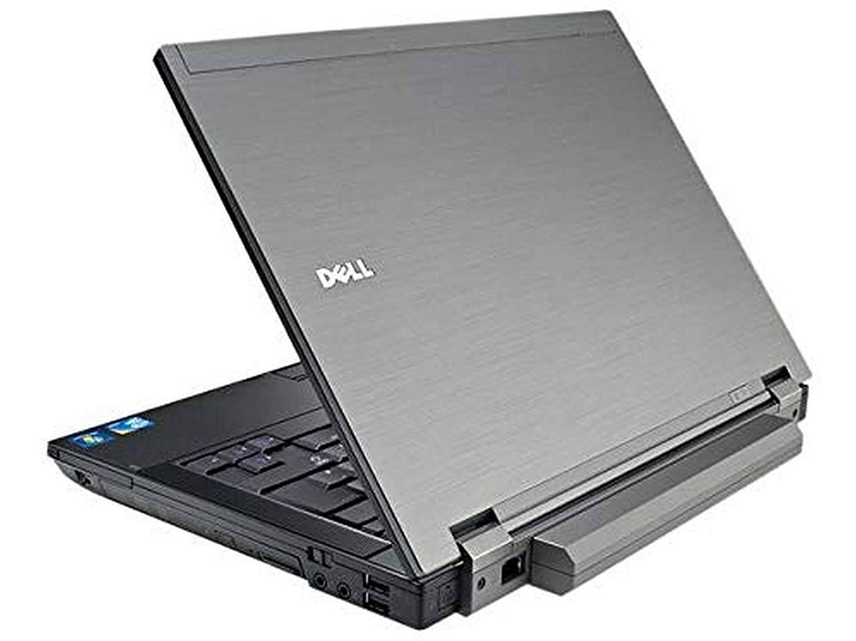 Windows 10 Pro 64 Dell Latitude E6410-240GB Solid State Hard Drive SSD